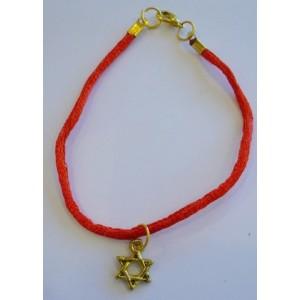 Le bracelet Eilat métal doré
